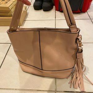 Cream Bag - Melie Bianco